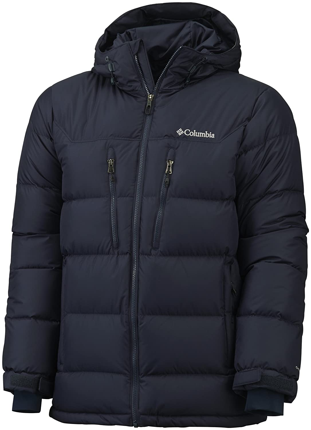Columbia Herren Jacke Alaskan II Down Hooded Jacket