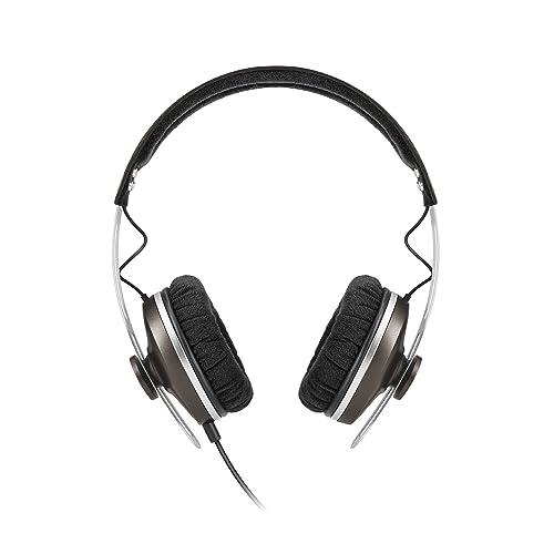 MOMENTUM On-Ear brownの写真02。おしゃれなヘッドホンをおすすめ-HEADMAN(ヘッドマン)-