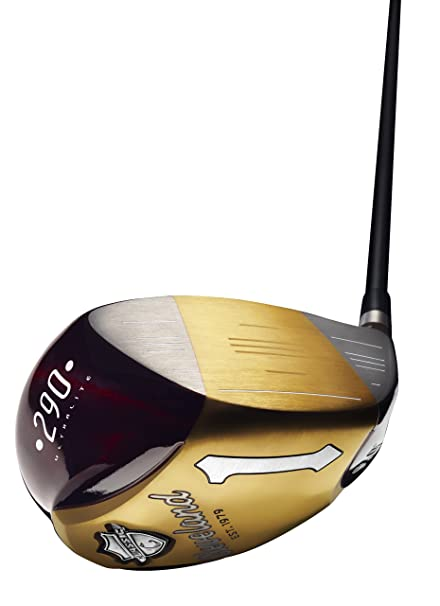 [Amazon.ca] Cleveland Golf Men's 290 Classic Driver (Left Hand) $33.53 Currently OOS
