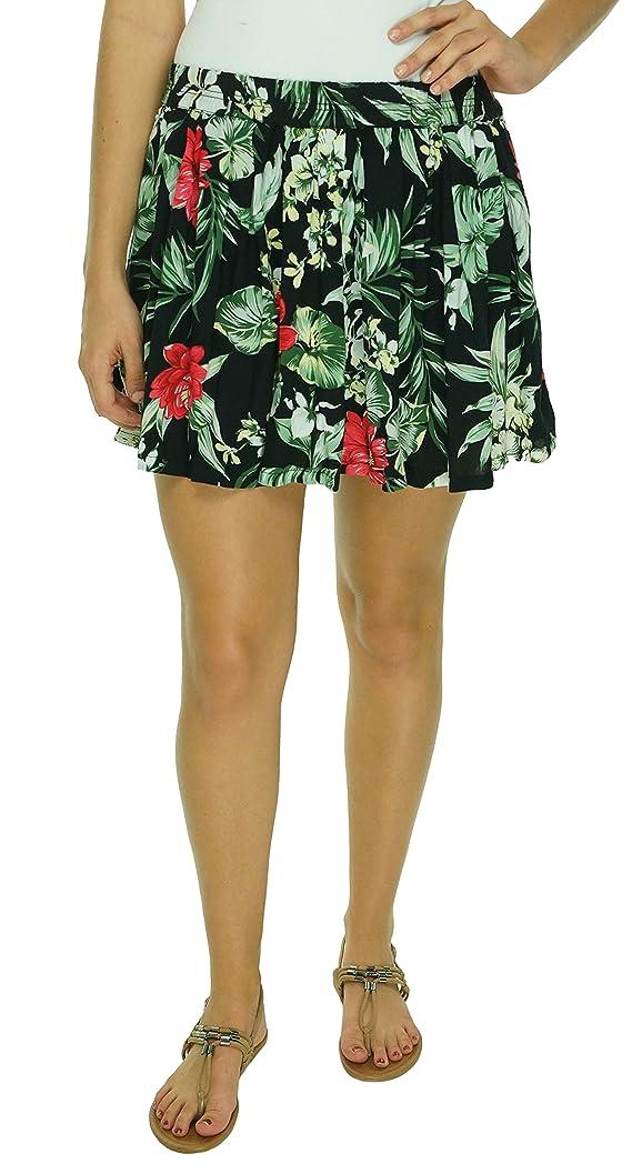 Denim Supply Ralph Lauren Print Full Skirt