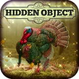 Hidden Object - Turkey Trot