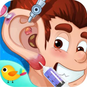 Ear Doctor (Kindle Tablet Edition) by LiBii