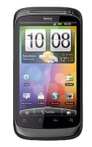 HTC Desire S Smartphone 3,7 Zoll kodak grey  Kundenbewertung und weitere Informationen