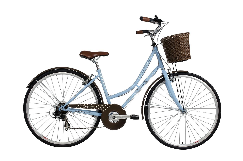 Bicicleta de paseo Cantebury de 13 pulgadas