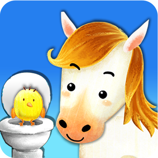 Potty Training: Learning with the Animals (winner Award ColumbiaTic 2013) (Potty Time With Elmo App compare prices)