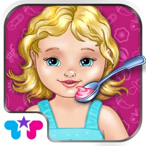 Baby Care & Dress Up - Play, Love and Have Fun with Babies by TabTale LTD