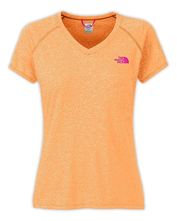 Reaxion Amp V-Neck Tee Womens Style A9JZ-H9R