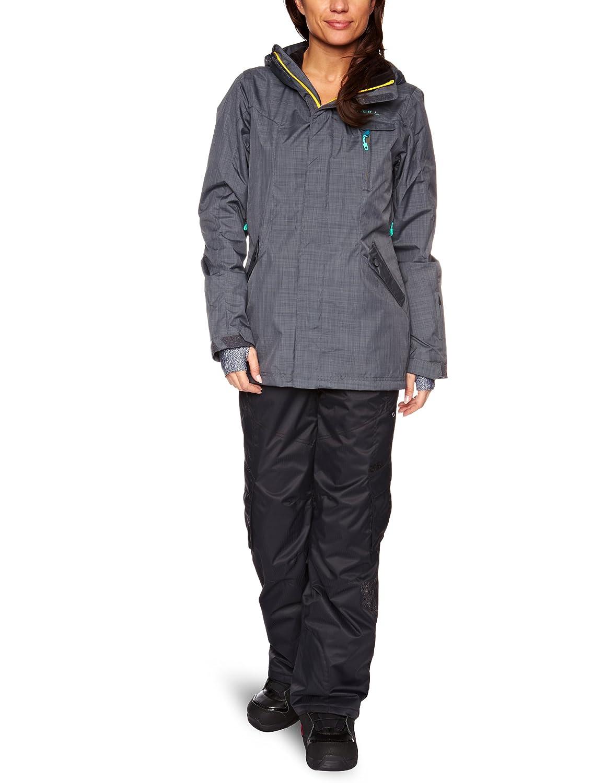 O'Neill Damen Snow Jacke PWFR RAINBOW günstig kaufen