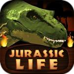 Jurassic Life: Tyrannosaurus Rex Dino...