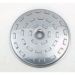 Cuisinart PRC-4FBC Filter Basket Cover