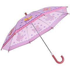 Stephen Joseph Girls 2-6x Butterfly Umbrella