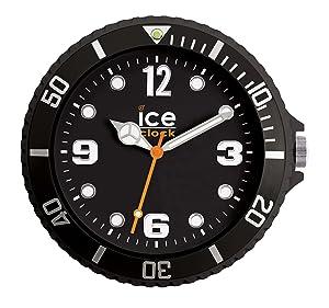 IceWatch Wall Clock Black Analog Quarz IWF.BK    Kritiken und weitere Infos