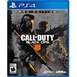 Call of Duty®: Black Ops 4 Pro Edition PlayStation 4