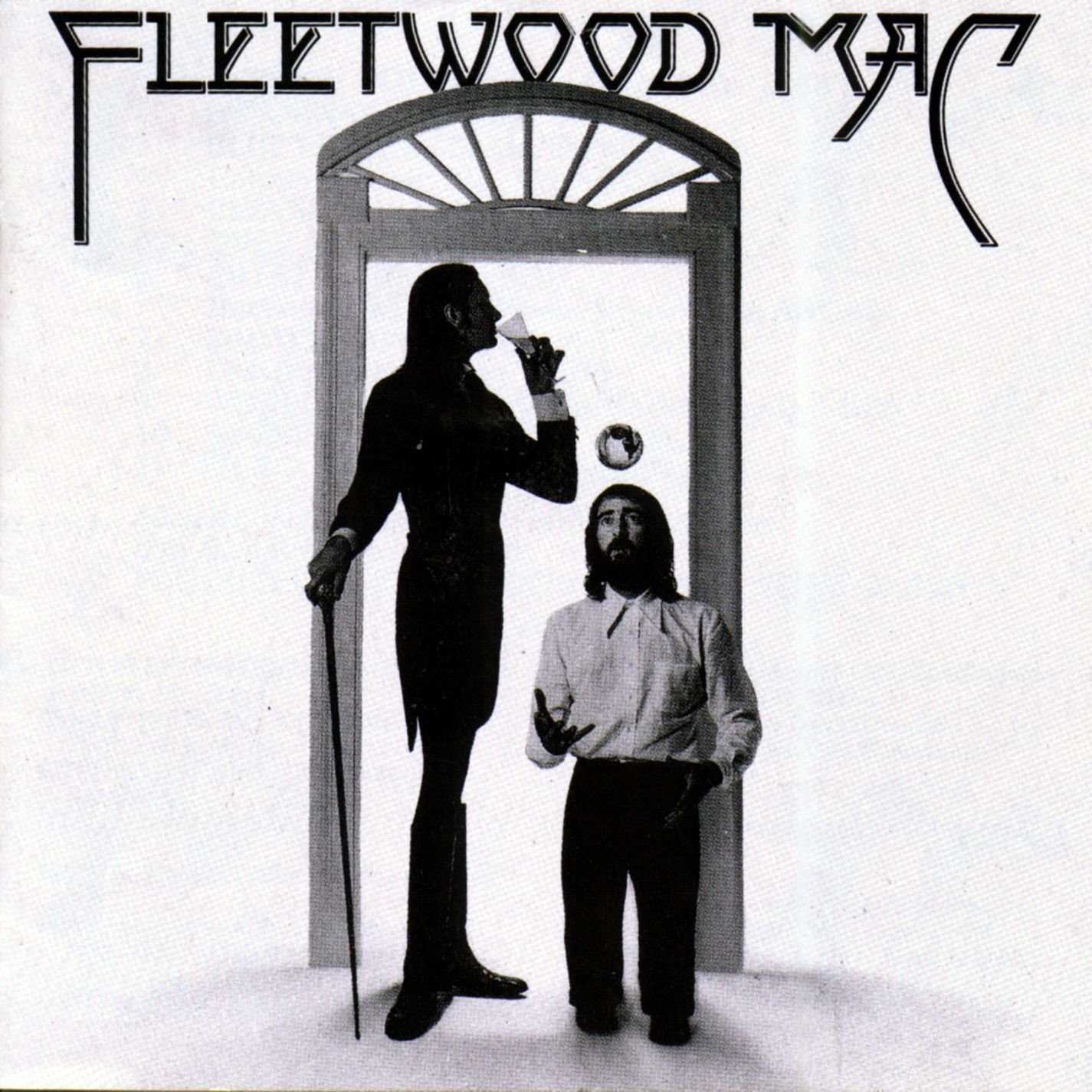 which fleetwood mac album should you listen to. Black Bedroom Furniture Sets. Home Design Ideas