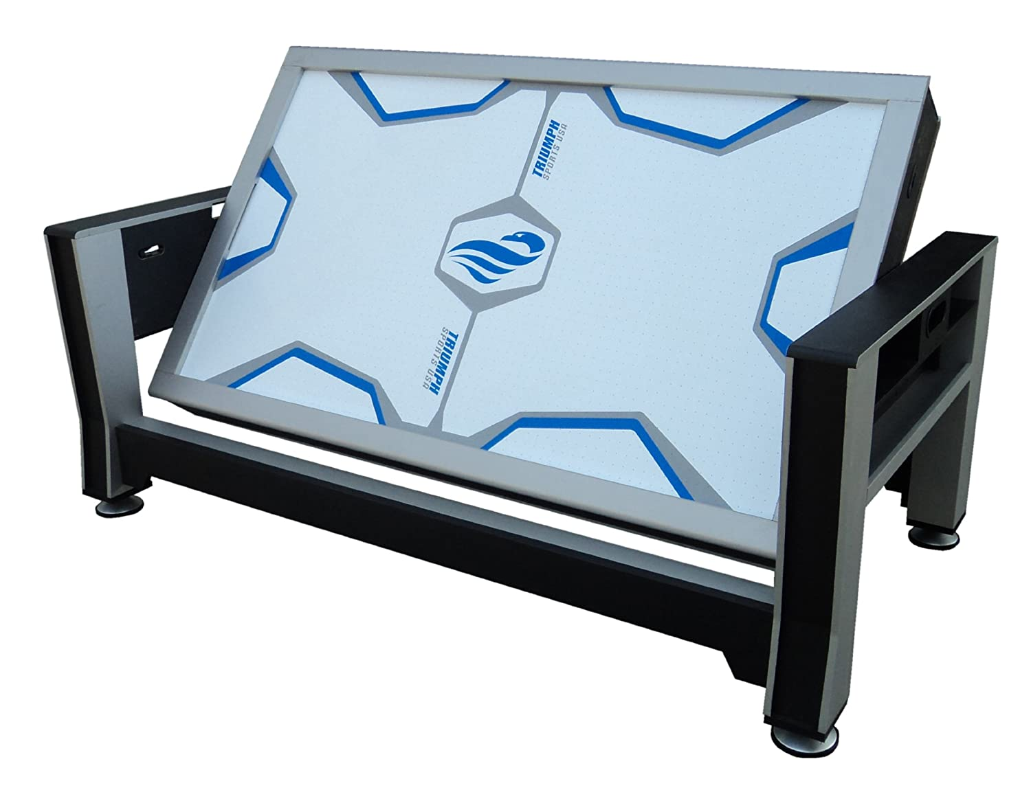 Pool Table Conversion Top Air Hockey Combo Table Tennis