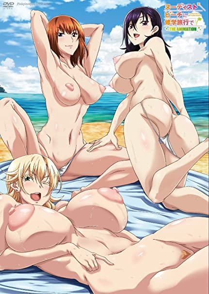 HentaiStream.com Nudist Beach ni Shuugakuryokou de!! The Animation