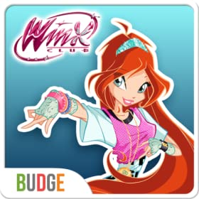 Winx Club: Rocks the World - Un jeu f��riquement rythm�