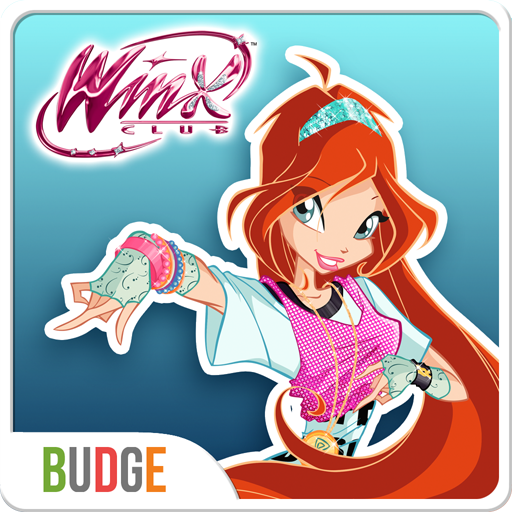 Winx Club: Rocks the World - A Fairy Dance Game (Winx Games compare prices)