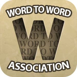 Word to Word - A fun and addictive free word association game from MochiBits