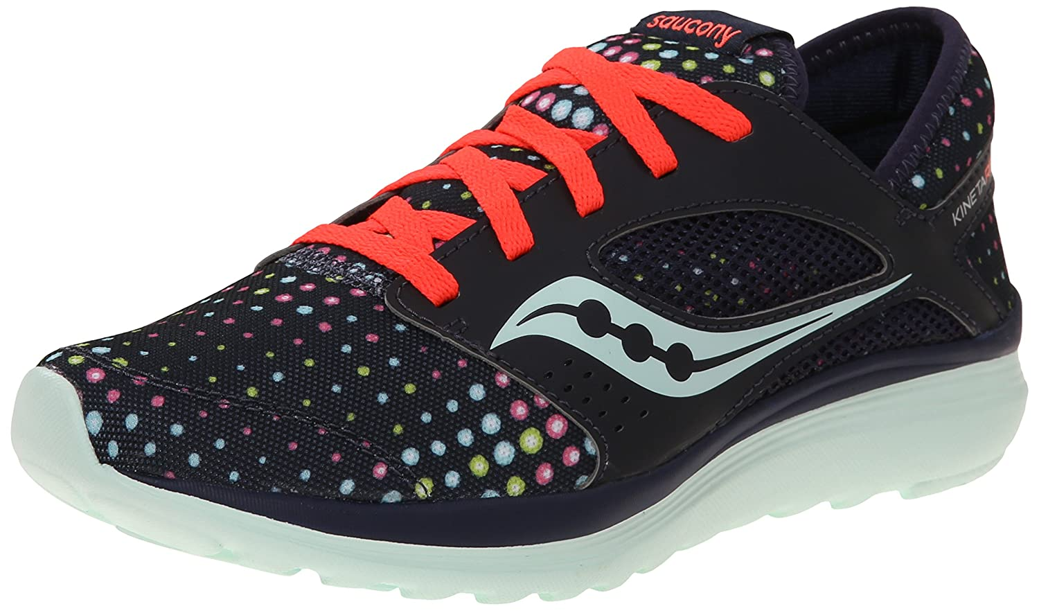 купить Saucony Women's Kineta Relay Road Running Shoe недорого