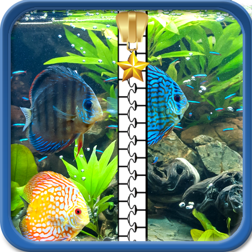 ecran-aquarium-zipper-verrouillage