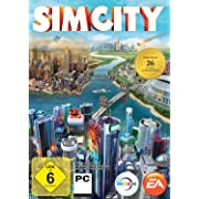 Post image for Sim City bei EA Origin Indien für 21€