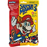 Perler 80-11107 SMB Large Pattern Bag (Color: Super Mario 3, Tamaño: By The Yard)