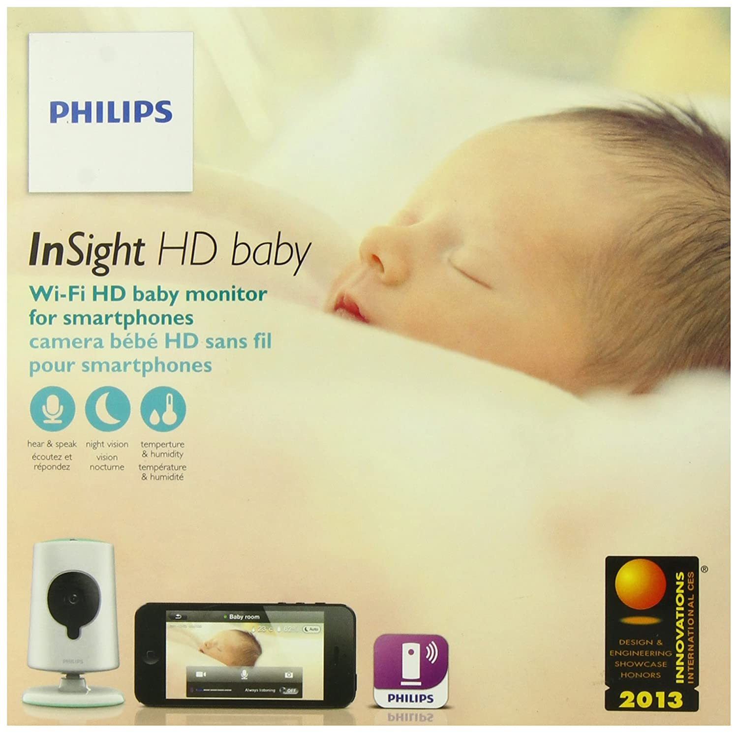 Best Baby Monitors Top Rated Safe Smart Nursery Products