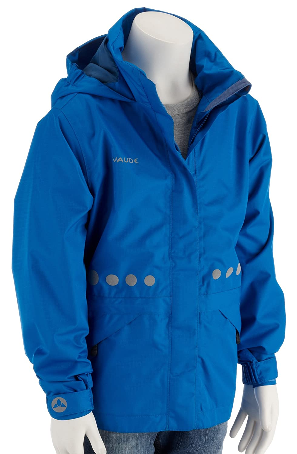 VAUDE Kinder Jacke Kids Escape Jacket IV