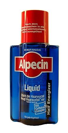 Alpecin Liquid, 200ml