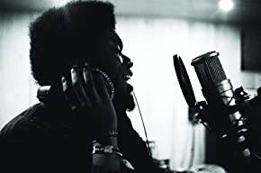 Image of Michael Kiwanuka
