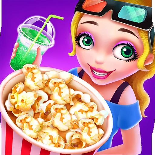 Crazy Movie Night Party - Make Yummy Snacks (Corn Cones compare prices)