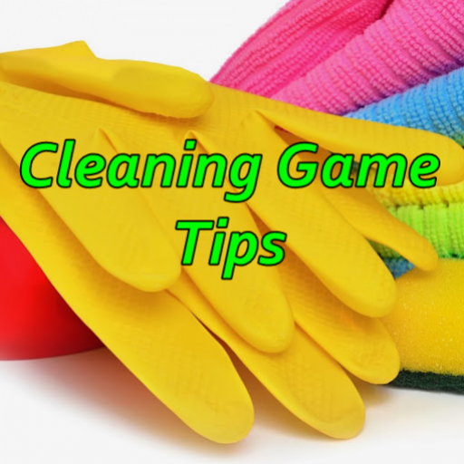 Cleaning Game Tips front-959181