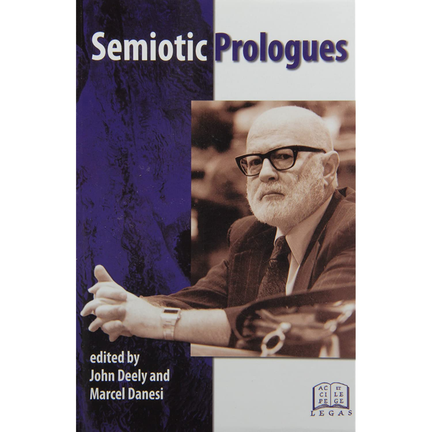 semiotic prologues