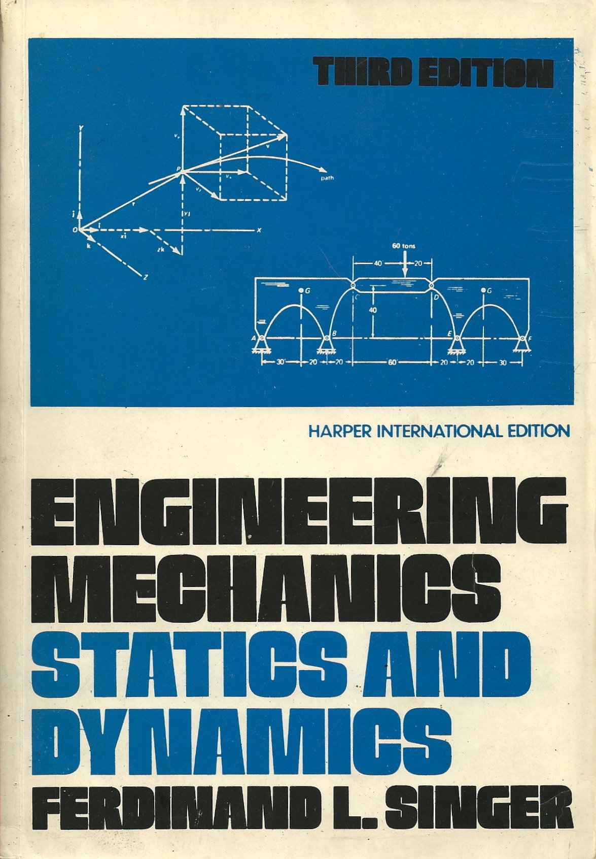 a description of engineering mechanics Studying mechanics is important for people who want to study other branches of science, such as astronomy, geology, and engineering engineering is a science that focuses on designing, making, and using inventions and structures.