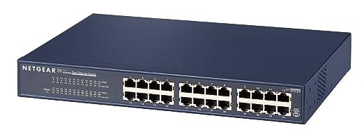 Netgear Prosafe Smart Switch JFS524-100EUS Commutateur 24 Ports