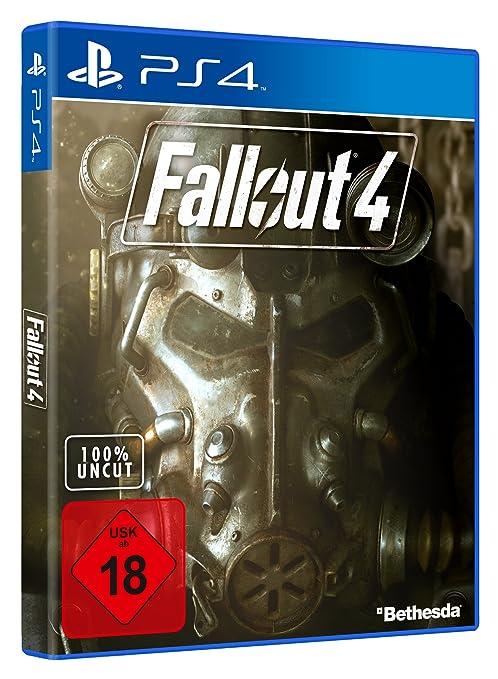 PlayStation 4: Fallout 4 Standard