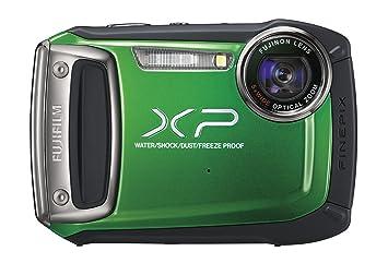 Fujifilm Appareil photo numérique FinePix XP100