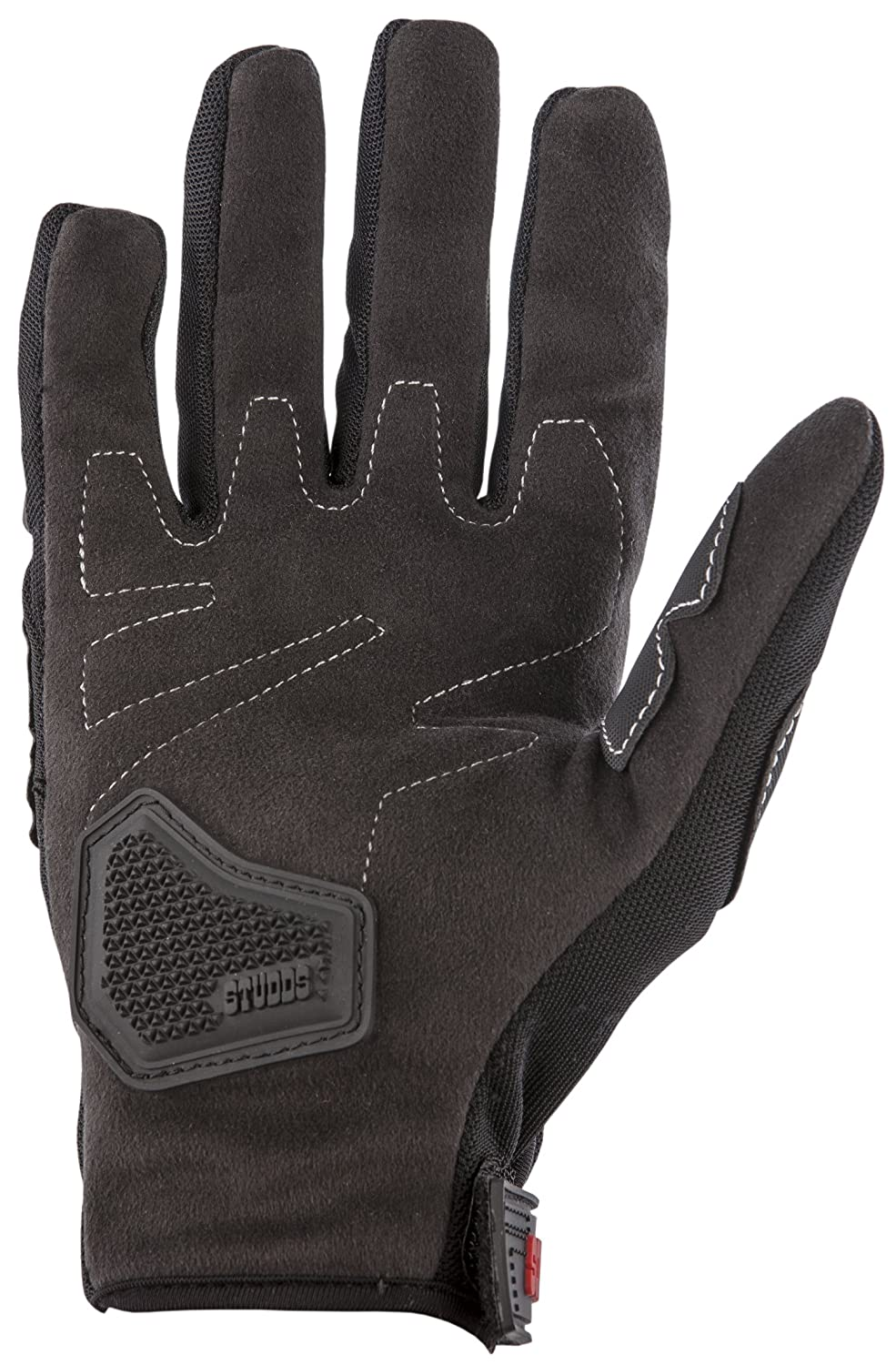 Driving gloves online shopping india - Studds Smg 2 Motorcycle Riding Gears Driving Gloves Black Xl Amazon In Car Motorbike