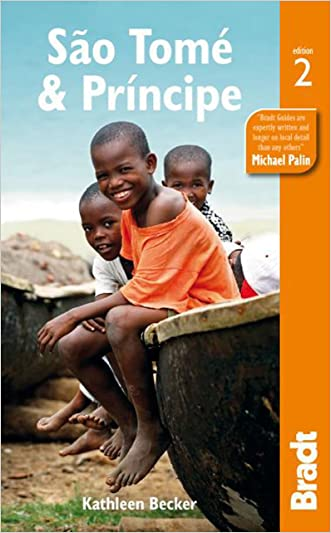 Sao Tome & Principe (Bradt Travel Guides)