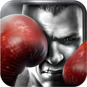 Real BoxingTM (Kindle Tablet Edition) from Vivid Games S.A.