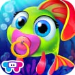 Baby Fish - My Underwater Friend by TabTale LTD