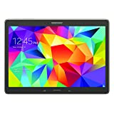 Samsung Galaxy Tab S 4G LTE Tablet, Titanium Bronze 10.5-Inch 16GB (T-Mobile) (Color: Brown, Tamaño: 16 GB)