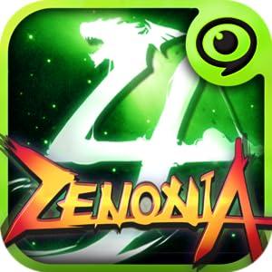 Zenonia 4 from GAMEVIL, Inc