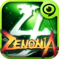 GAMEVIL Inc ZENONIA 4