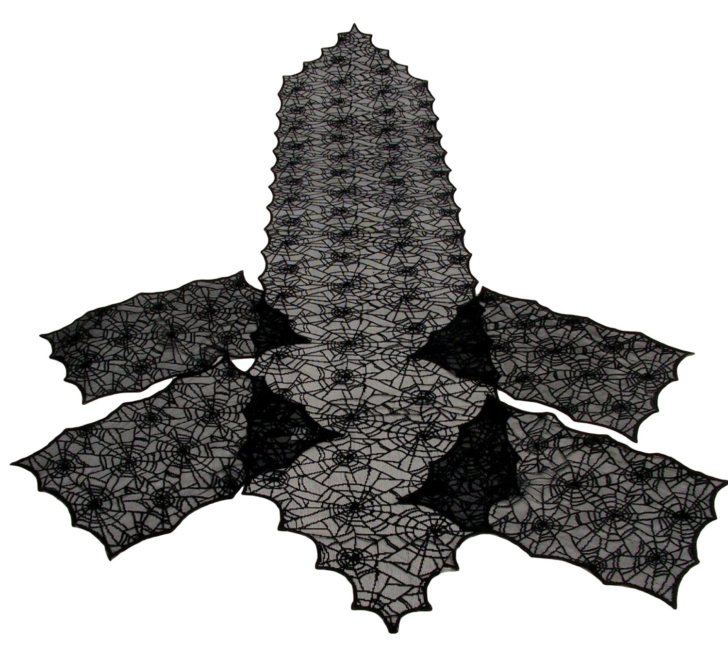 Spider Table Runners