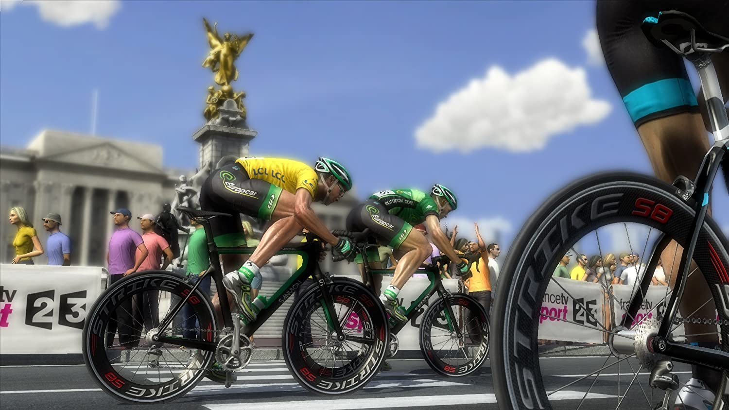 Download Le Tour de France 2014 PS3-DUPLEX