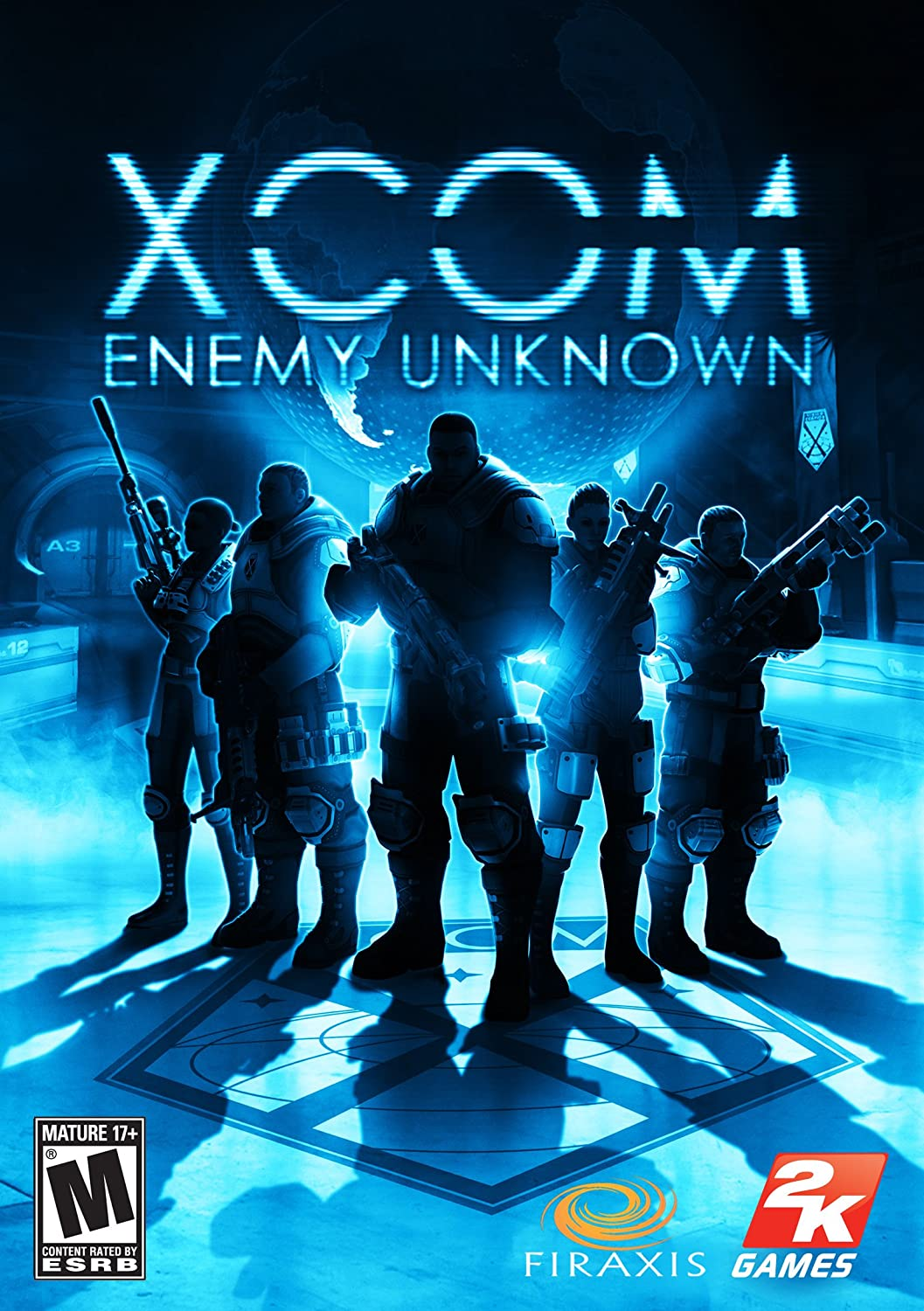 XCOM: Enemy Unknown (PC Digital Download) $16.49