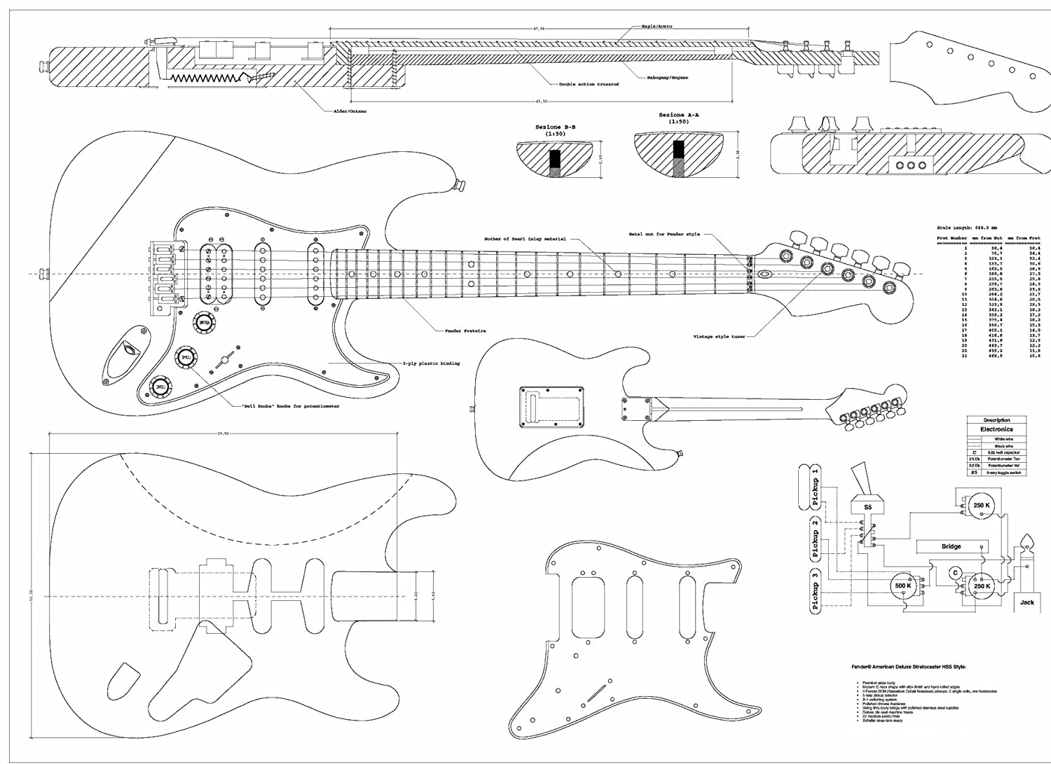 099 2222 000 likewise Fender Stratocaster Explaind Setup Guide in addition Deluxe Reverb Ab763 Schematic likewise Viewtopic as well Wiring Diagram For Warn Winch. on telecaster deluxe wiring diagram