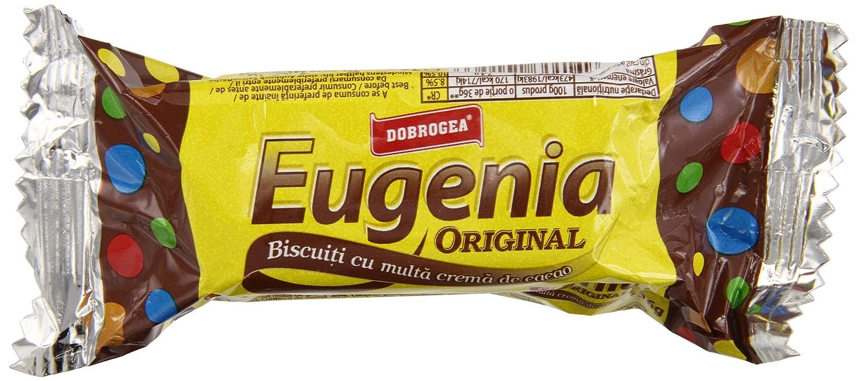 Dobrogea Eugenia Original Sandwich Biscuit, 30.5 Ounce